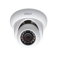 HAC-HDW1200MP Видеокамера купольная 2мр