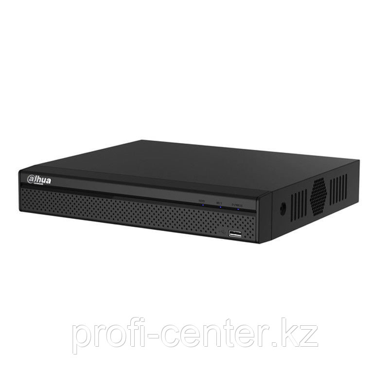 HCVR 5216АN-S3 Видеорегистратор 16-канальный  2 камеры  IP- 1080P