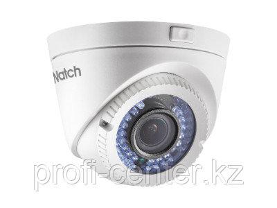 DS-T119 HD-TVI купольная камера (Варифокальная)