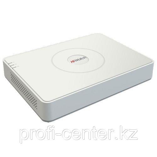 DS-H116G Гибридный Видеорегистратор 1МП