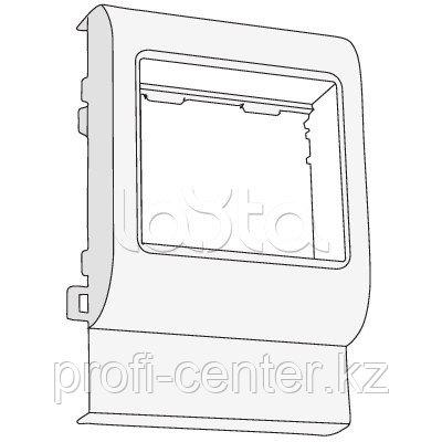 DKC 10453 Рамка под 2 модуля BRAVA PDA-BN 100 WO