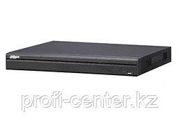 HCVR4108HS-S3 8-канальный видеорегистратор. Трибрид  Встроенная OC- Embedded LINUX;  Н.264.