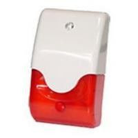 Сирена EGB 96R Сирена со стробом, красный строб.