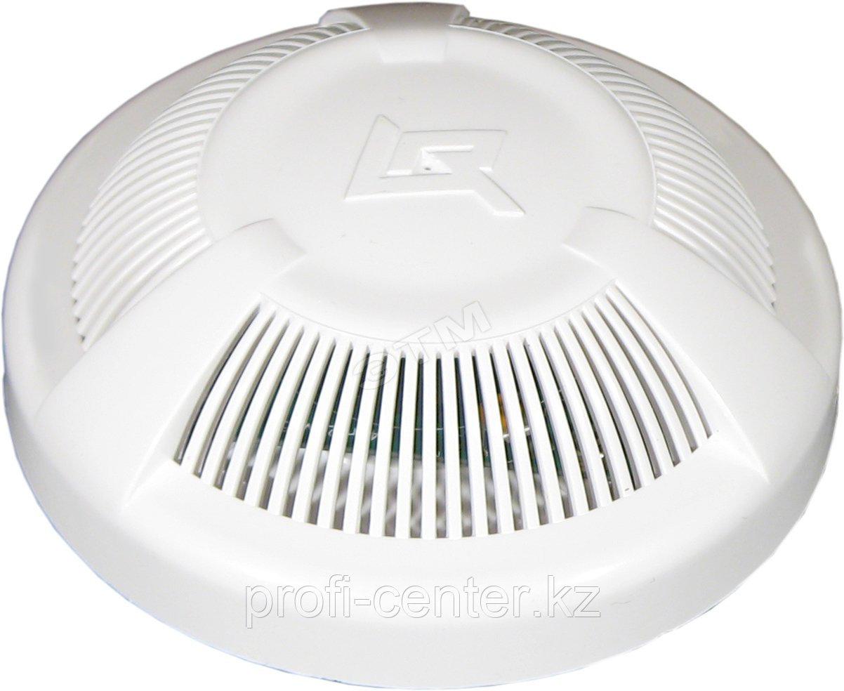 """ИП 212-87 """"Шатер"""" Извещатель пожарный дымовой оптико-электронный (2-х проводной шлейф,  НР контакты)"""