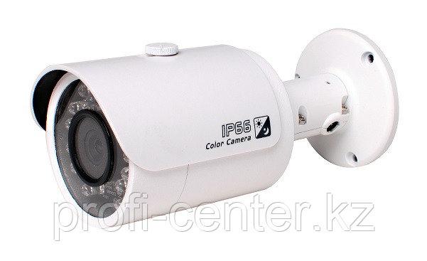 HAC-HFW1100SP Видеокамера циллиндрическая уличная 1мр