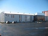 Строительство широкопролетных зданий, складов, ангаров, центров, комплексов, фото 4