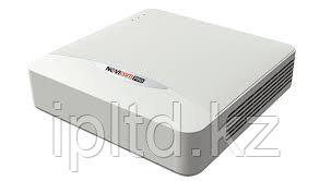 Сетевой 16- канальный IP видеорегистратор NOVICAM PRO  NR1616