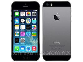Смартфон Apple iPhone 5S 32Gb (серый)
