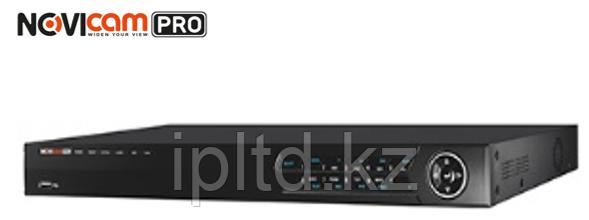 Сетевой 16- канальный IP видеорегистратор NOVICAM PRO  NR2616