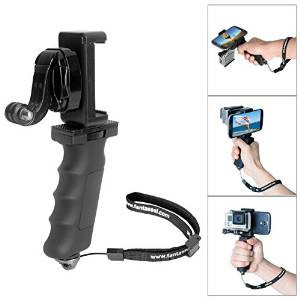 Ручка для съемок видео на GoPro (GoPro movie maker)