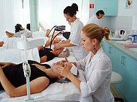 Обучение и повышение квалификации для косметологов