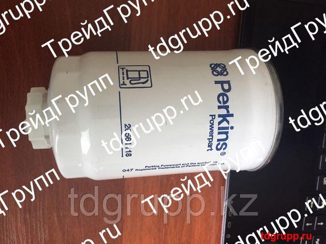 26561118 Топливный фильтр Perkins