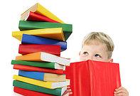 Детские Книжки, Сказки. Буквари
