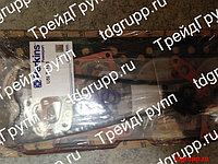 U5LT1196 Набор прокладок (верхний) Perkins
