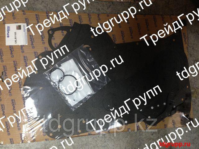 U5LB1160 Набор прокладок (нижний) Perkins