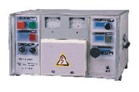 Высоковольтные испытательные установки УПУ-21