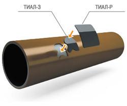 Ремонтный комплект ТИАЛ-Р и ТИАЛ-З