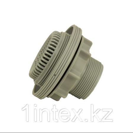 Клапан плунжерный впускной в сборе Intex 11093