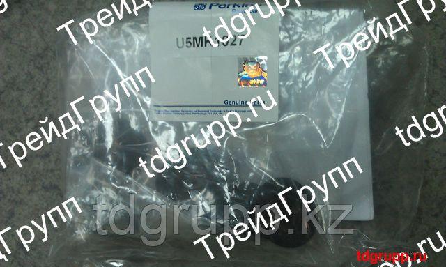 U5MK1027 Комплект маслосъемных колпачков Perkins