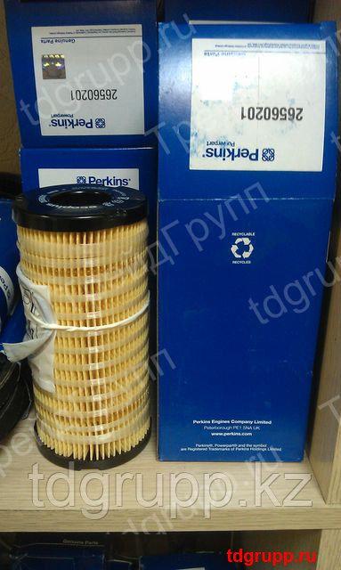 26560201 Фильтр топливный Perkins
