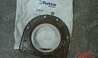 2418F701 Сальник коленвала задний Perkins