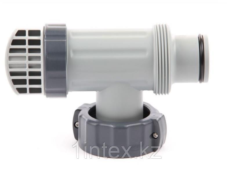 Кран Intex 10747 плунжерный для фильтр-насосов