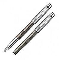 Ручка Parker 5th mode IM Premium Twin Custom Chiselled CT S0976070