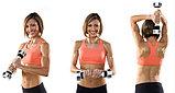 Гантеля-тренажер Шейк Уэйт (Shake Weight) - Быстрый результат для женщин, фото 2