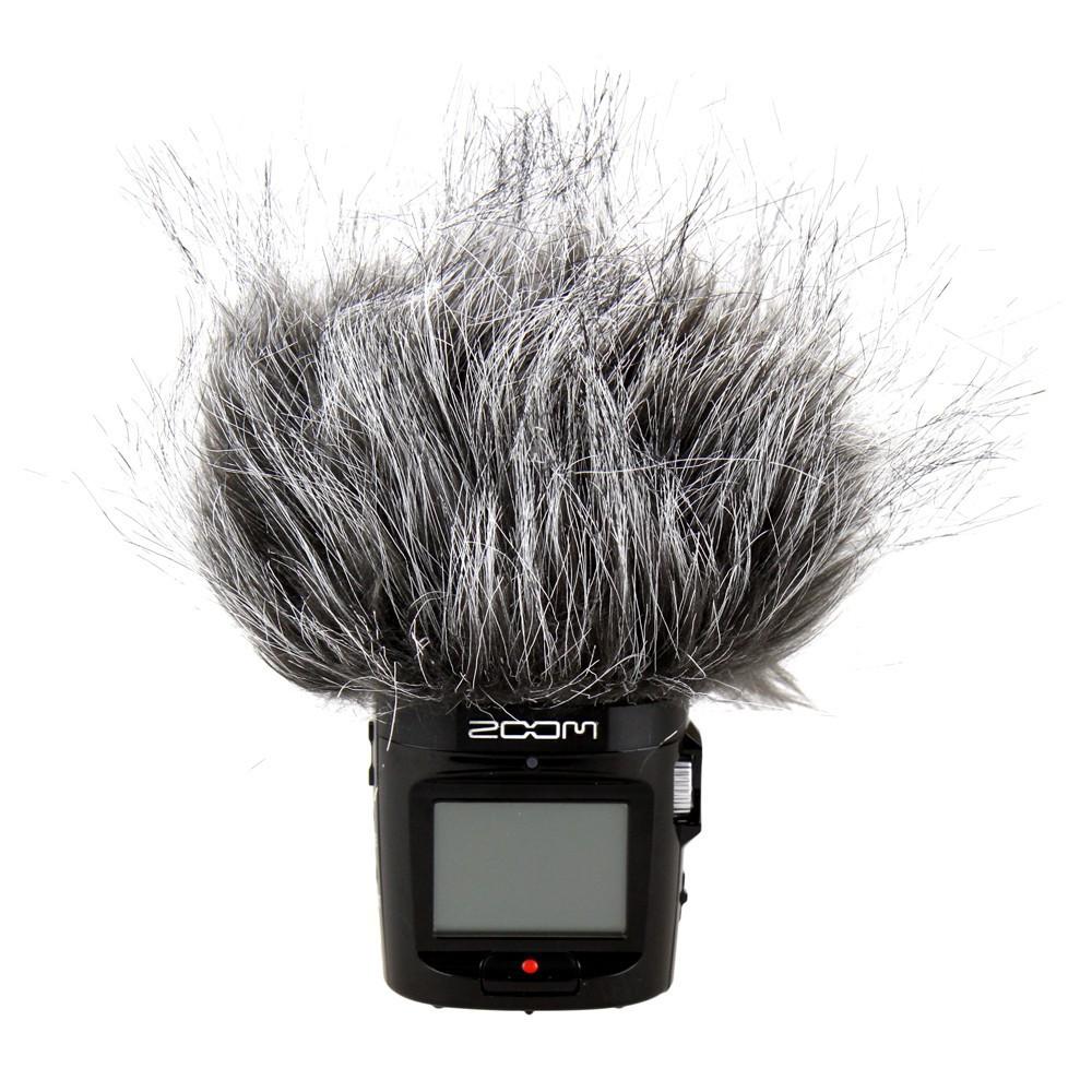 Ветровик для рекордеров TASCAM dr-05/07/40/100 - фото 4