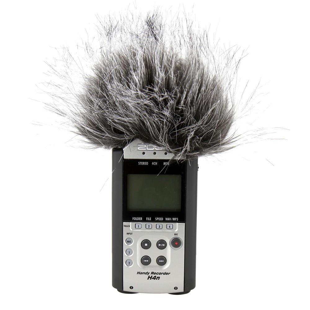 Ветровик для рекордеров TASCAM dr-05/07/40/100 - фото 5