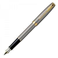 Ручка перьевая Parker Sonnet Premium Cisele GT S0808140