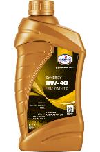 Моторное масло EUROL SYNERGY 0W-40 1L