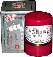 Китайская мазь «Король кожи» от псориаза (35 мл)