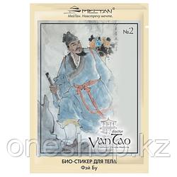 Faye Bu (Фэй Бу) китайский пластырь от варикоза