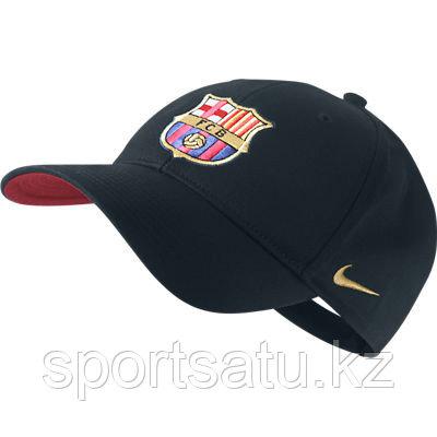 Бейсболка футбольного клуба Барселона