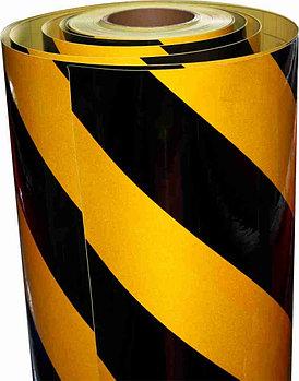 DIDAX 1,22м черно-желтая