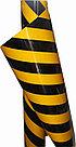DIDAX (черно-желтая) (1,22м х41м), фото 2