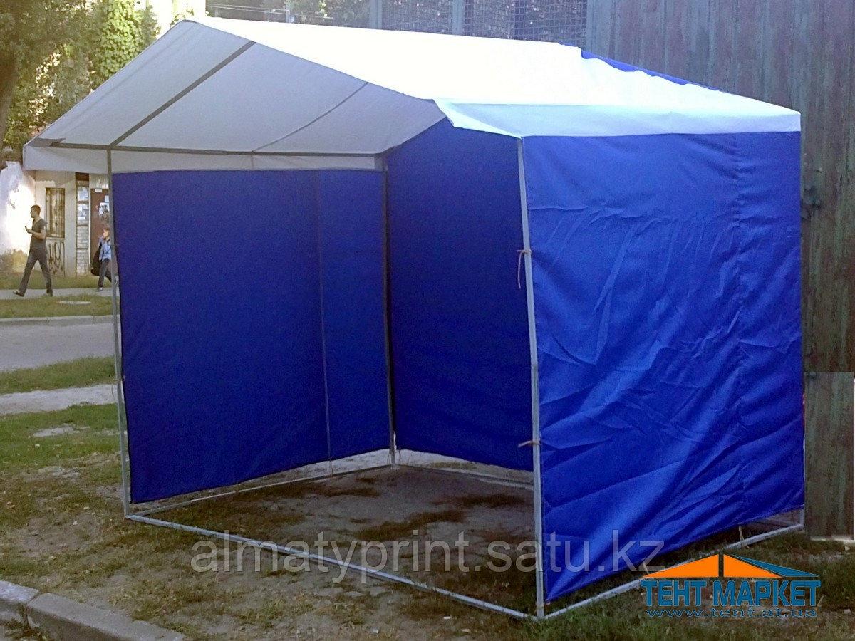 Изготовление палаток - фото 2
