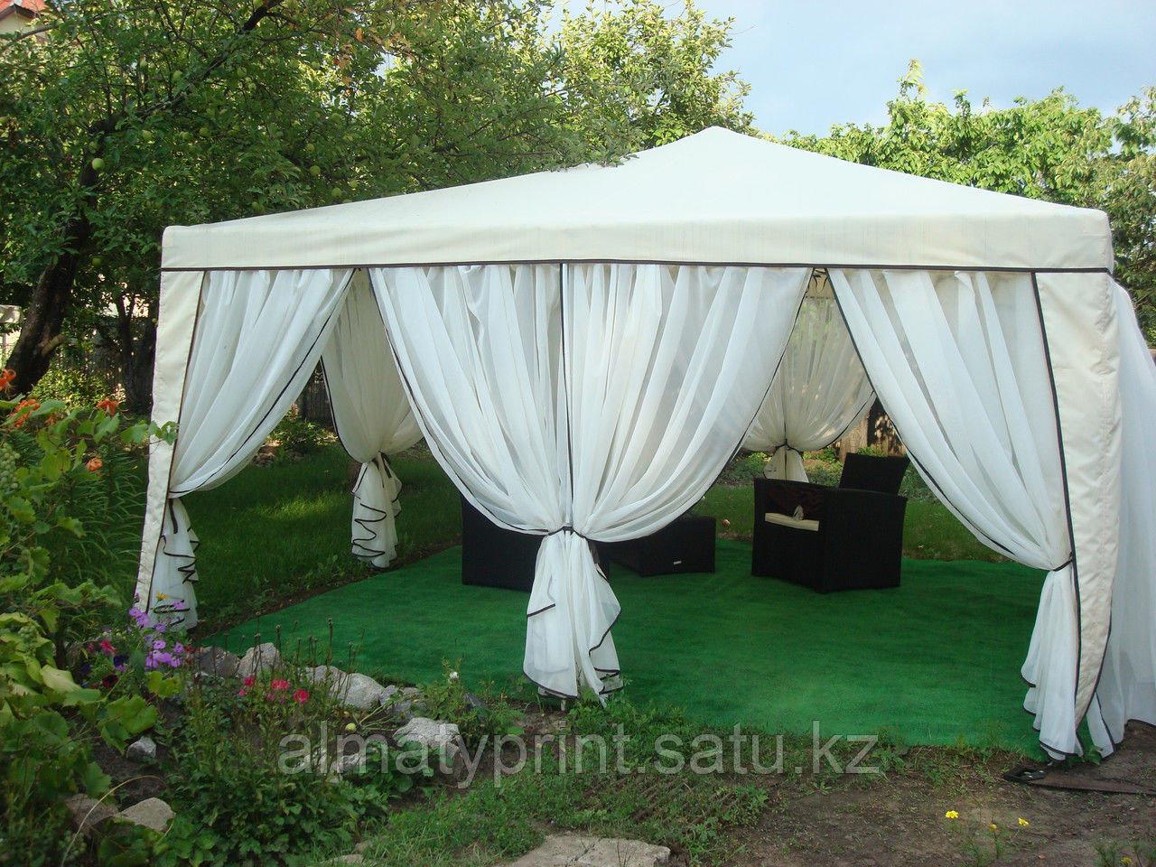 Изготовление палаток - фото 3