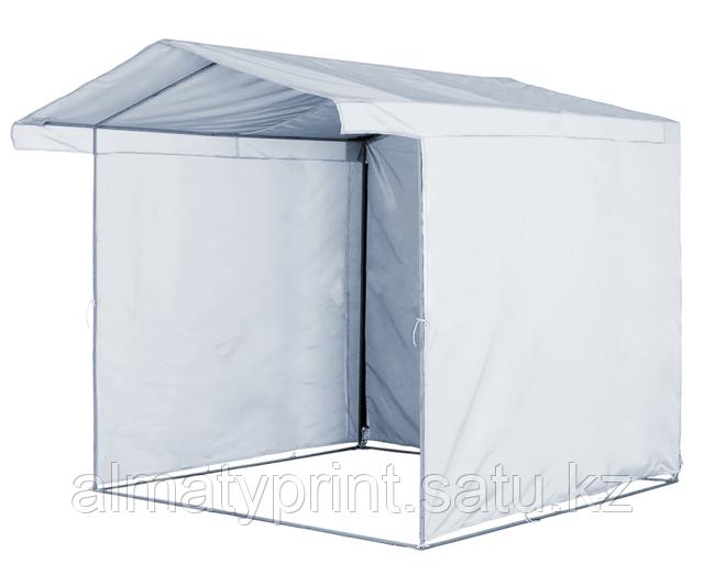 Изготовление палаток - фото 4