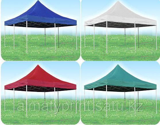 Изготовление палаток - фото 5