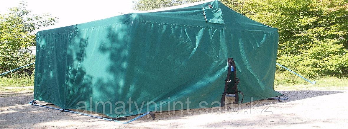 Изготовление палаток - фото 10