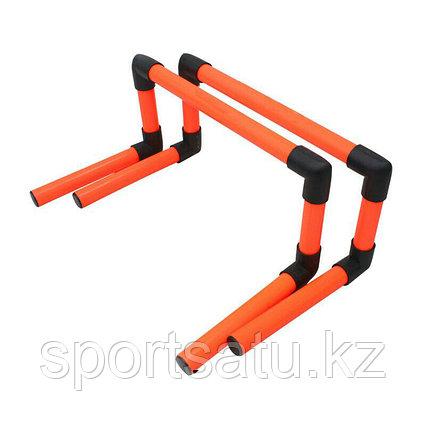 Футбольные барьеры для тренировок