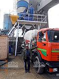 Бетонный завод СКИП-90, фото 7