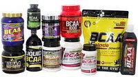 Протеин, аминокислоты, жиросжигатели