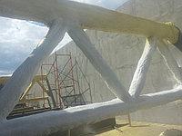 Напыляемая гидроизоляция металлических конструкций , фото 1