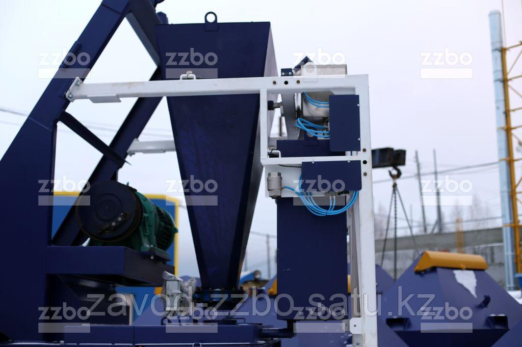 Блок дозаторов БД-60