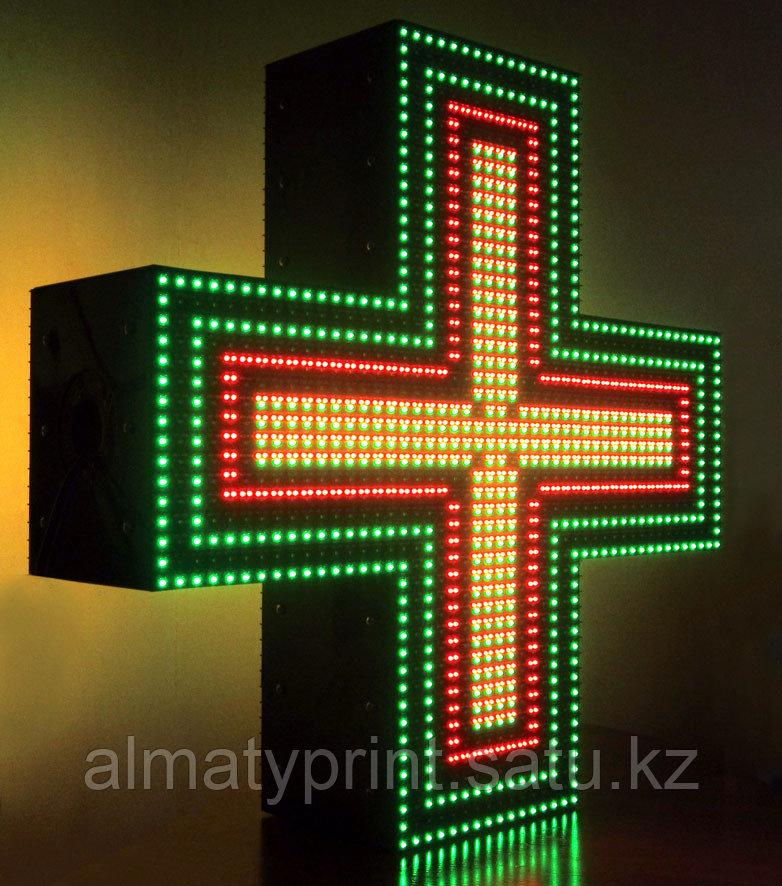 Светодиодные аптечные кресты - фото 2
