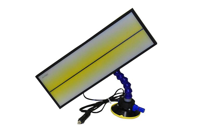 Лампа на присоске 04009