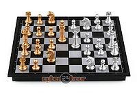 Шахматы магнит 35,5см * 35,5 см, фото 1
